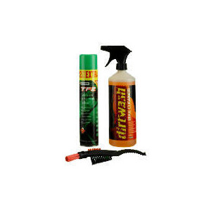 Photo of Weldtite Cleaning Kit Sports and Health Equipment