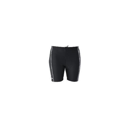 Ladies Hi Vis Cycle Shorts Size 10-12