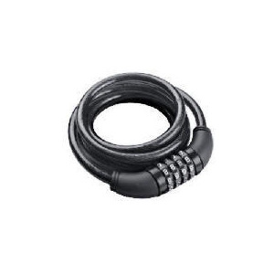 Photo of Tesco Activequipment 1.8M Combination Lock Cycling Accessory