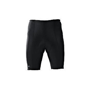 Photo of Gents Cycle Shorts Black/Reflective S Cycling Accessory