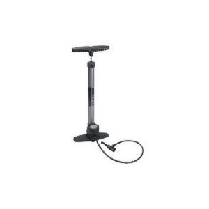 Photo of Activequipment Track Pump With Gauge 160 Psi Cycling Accessory