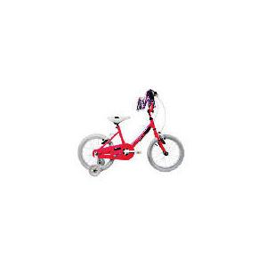 "Photo of 16"" Pink Angels Bike Bicycle"