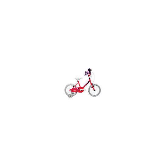 """16"""" Pink Angels Bike"""