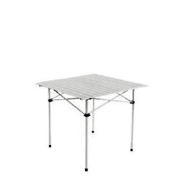 Tesco Aluminium Camping Table (Small) Reviews