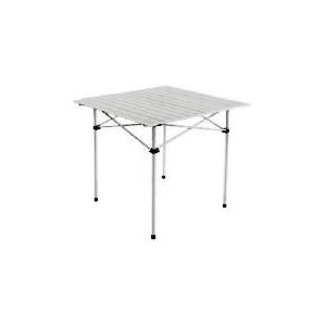 Photo of Tesco Aluminium Camping Table (Small) Camping and Travel