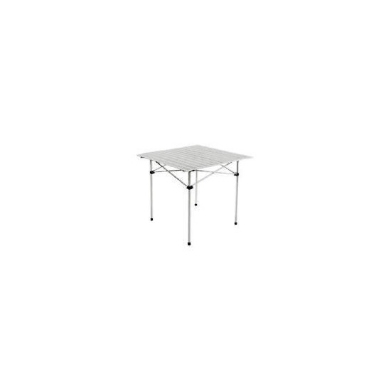 Tesco Aluminium Camping Table (Small)