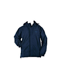 Gelert Caracas Mens Jacket  Navy Xl Reviews