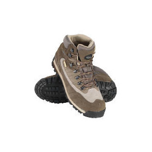 Photo of Gelert Albany Mens Boot Navy/Grey 7 Shoes Man