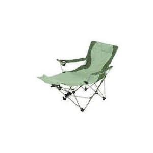Photo of Tesco Folding Reclining Armchair Camping and Travel