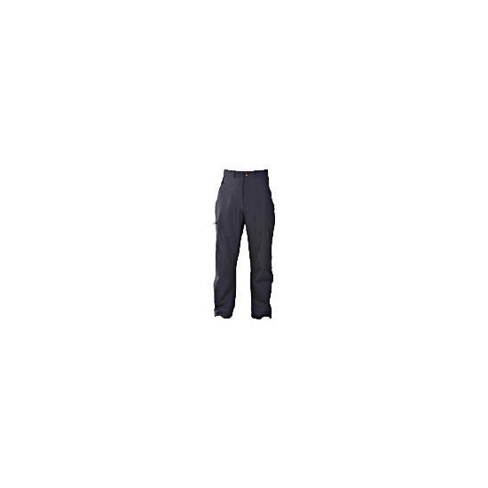 Gelert Mens Tasmania Trouser Anthracite XL