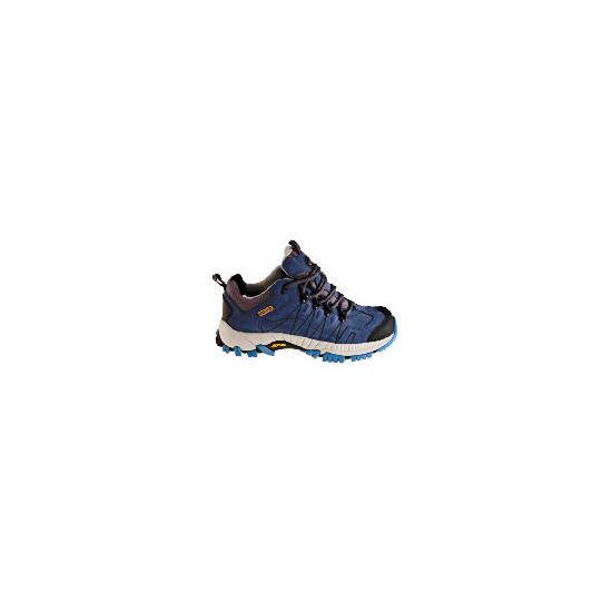 Gelert Langley Womens Shoes 5 Lichen/Rose
