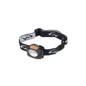 Photo of Tesco Led Head Torch Torch