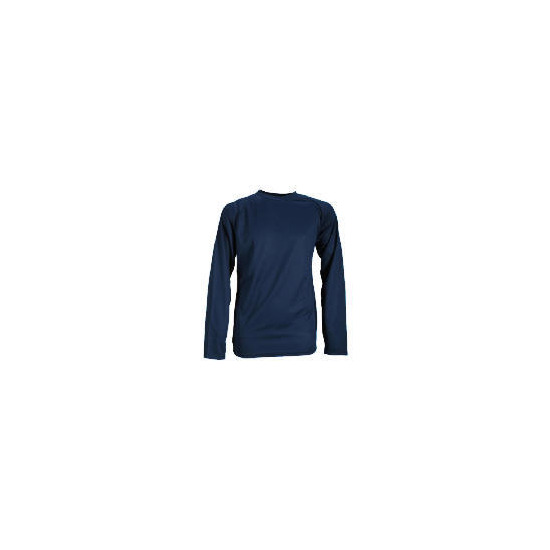 Trekmates Vt Ls Baselayer Mens L