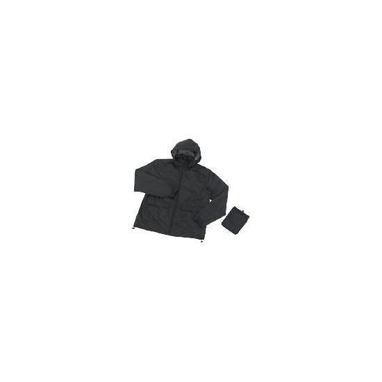 Tesco Kagoul Jacket in A Bag Medium