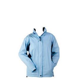 Gelert Trinidad Womens Jacket Sky Blue/Navy Xl Reviews