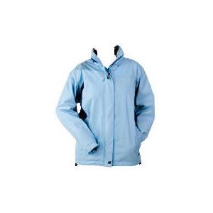 Photo of Gelert Trinidad Womens Jacket Sky Blue/Navy XL Jackets Woman