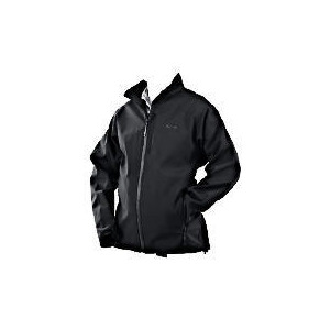 Photo of Gelert Mens Ottawa Soft Shell Jacket Black m Jackets Man