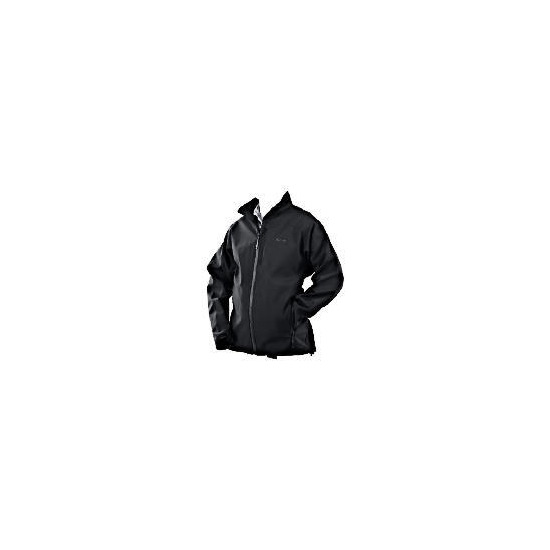 Gelert Mens Ottawa Soft Shell Jacket Black M