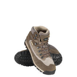 Gelert Albany Mens Boot Navy/Grey 9 Reviews