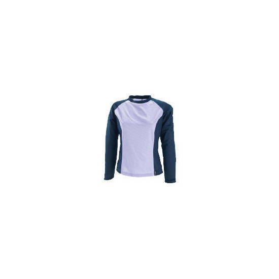 Trekmates Vt Ls Baselayer Womens L