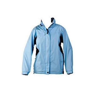 Photo of Gelert Trinidad Womens Jacket Sky Blue/Navy S Jackets Woman