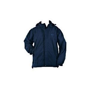 Photo of Gelert Caracas Mens Jacket Navy Blue S Jackets Man