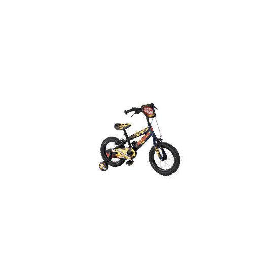 Hot Wheels 14'' Bike