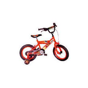 "Photo of Power Rangers 14"" Bike Childrens Bicycle"