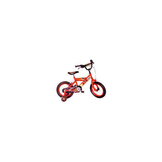 """Power Rangers 14"""" Bike"""