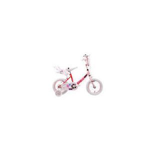 "Photo of 12"" Pink Angels Bike Childrens Bicycle"
