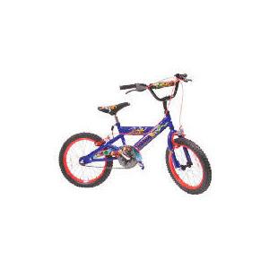 "Photo of Power Rangers 16"" Bike Childrens Bicycle"