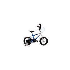 "Photo of 12"" Urban Racers Bike Childrens Bicycle"