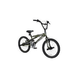 """Photo of Silverfox Bomber 20"""" BMX Childrens Bicycle"""