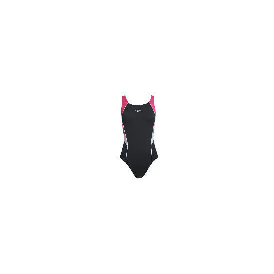 Speedo Female Endurance & Rush Dea Sea One Piece 28