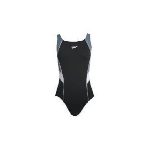 Photo of Speedo Endurance + Rush Black One Piece 40 Swimwear