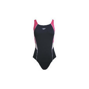 Photo of Speedo Female Endurance & Rush Dea Sea One Piece 34 Swimwear
