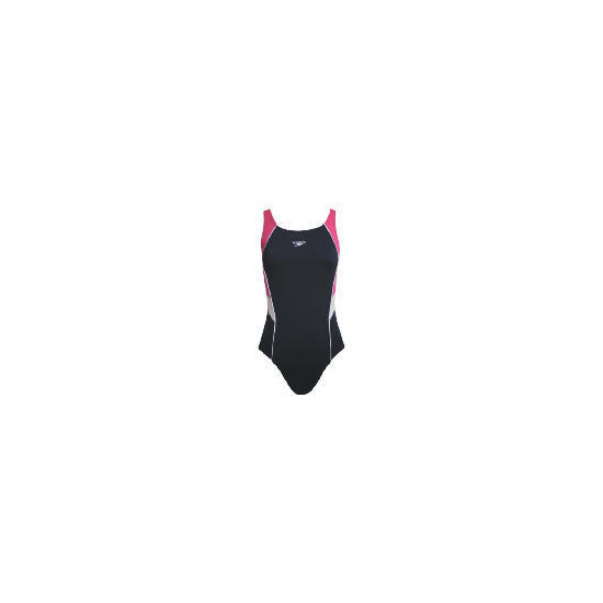 Speedo Female Endurance & Rush Dea Sea One Piece 34