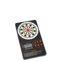 Winmau Touchpad Electronic Darts Scorer Reviews