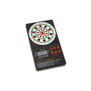 Photo of Winmau Touchpad Electronic Darts Scorer Sports and Health Equipment