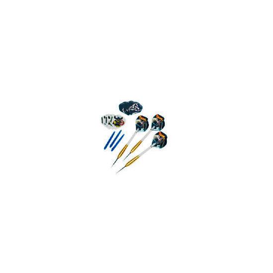 Winmau Andy Fordham 90% Tungsten Darts (Gold)