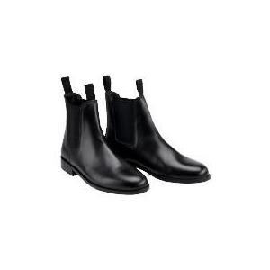 Photo of Tesco  Black Jodhpur Boots Size 37/4 Sports and Health Equipment