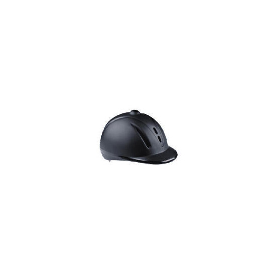 Polly Hat Black One Size Adult