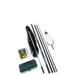Hardwear 5M Fishing Pole Set Reviews
