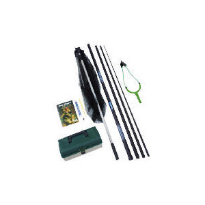 Photo of Hardwear 5M Fishing Pole Set Fishing Rod