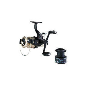 Photo of TFG Carp Match Fishing Reel Fishing Rod