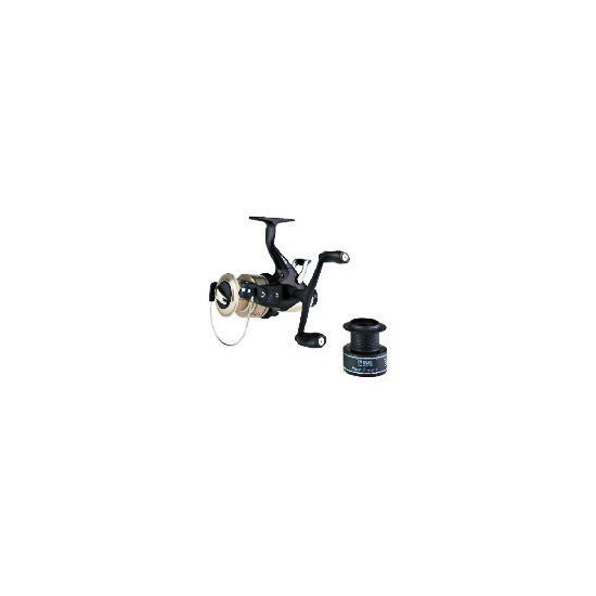 Tfg Carp Match Fishing Reel