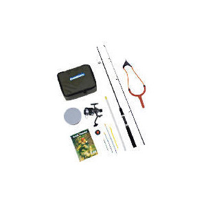 Photo of Hardwear Junior Fishing Outfit Fishing Rod