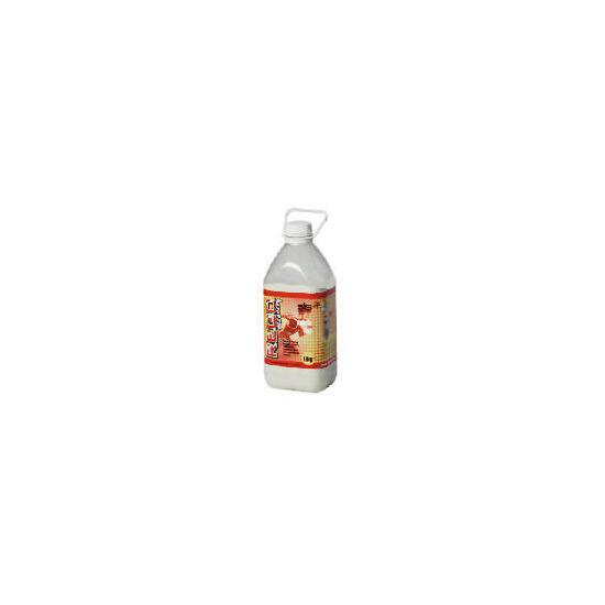 Rego  Recovery Powder Fuel 1.6Kg Strawberry