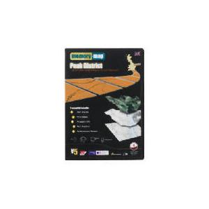 Photo of Memory Map Peak District Software