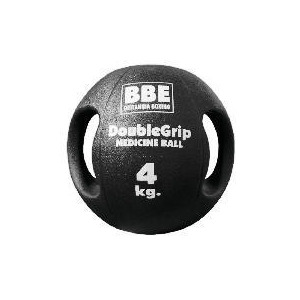 Photo of BBE 4KG Medicine Ball Sports and Health Equipment